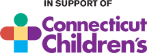 Connecticut Childrens Logo